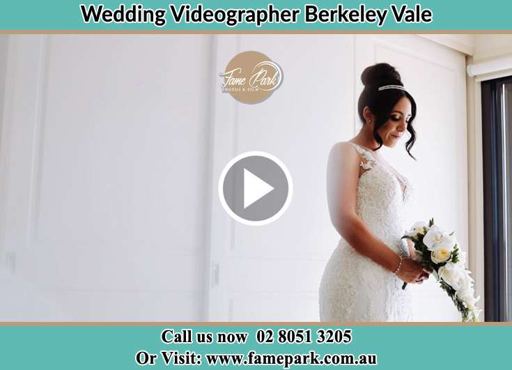 Bride already prepared Berkeley Vale NSW 2256