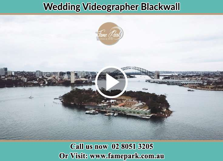 The island Blackwall NSW 2256