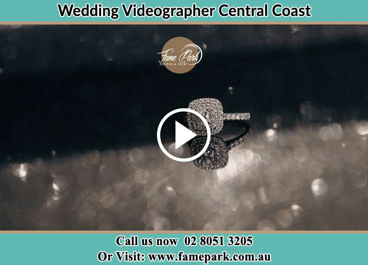 The wedding ring Central Coast