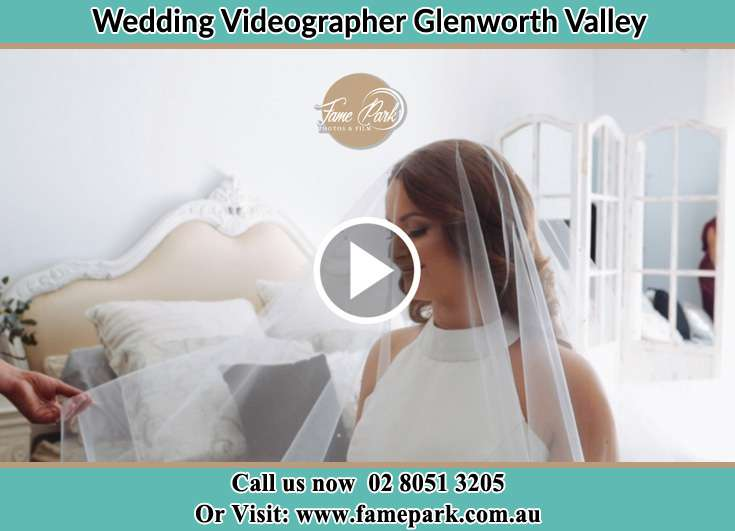 Bride already prepared Glenning Valley NSW 2261