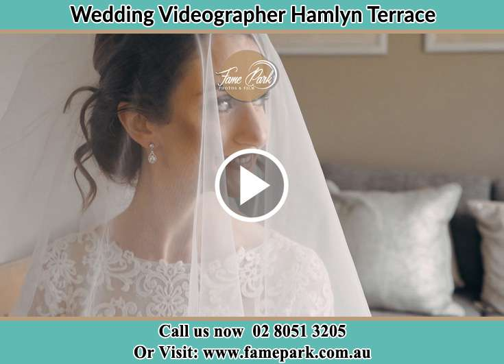 Bride already prepared Hamlyn Terrace NSW 2259
