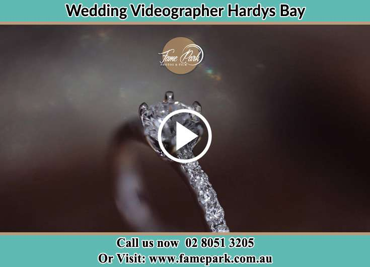Bride wedding ring Hardys Bay NSW 2257