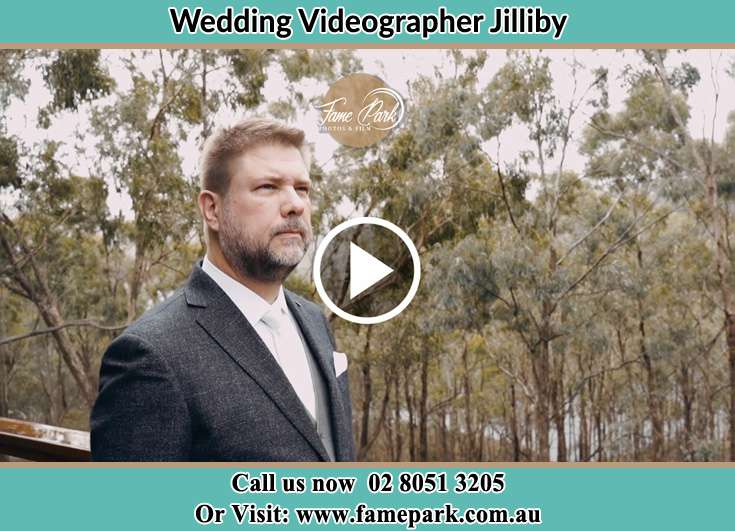 The Groom outside pictorial Jilliby NSW 2259
