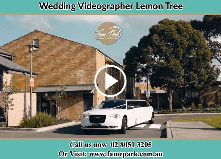 The church Lemon Tree NSW 2259