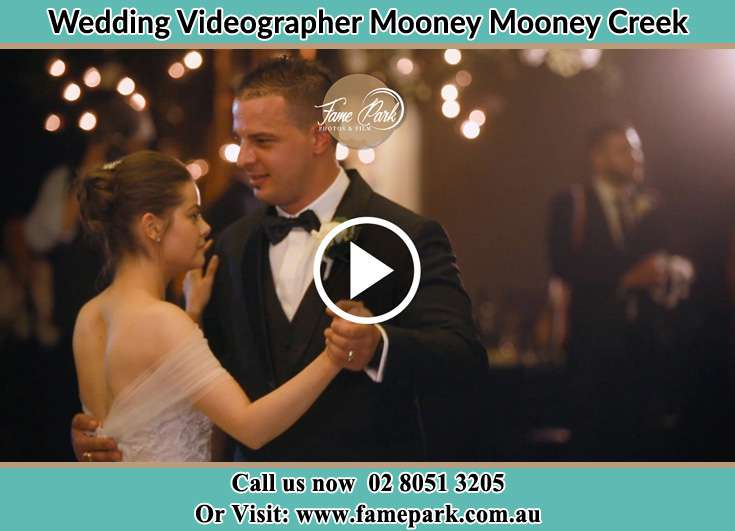 Bride and Groom dance at the dance floor Mooney Mooney Creek NSW 2250