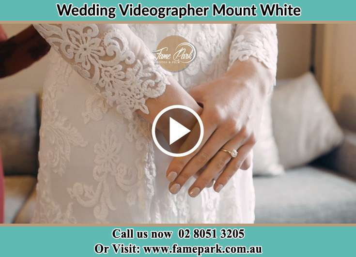Bride already prepared Mount White NSW 2250