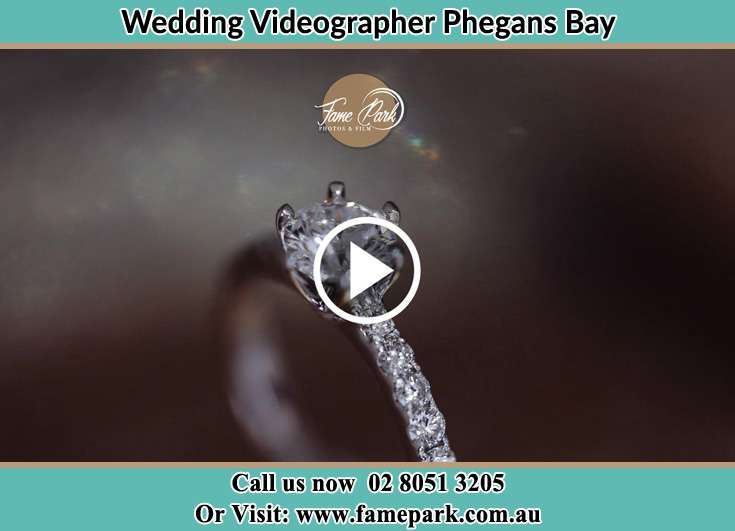 The wedding ring Phegans Bay NSW 2256