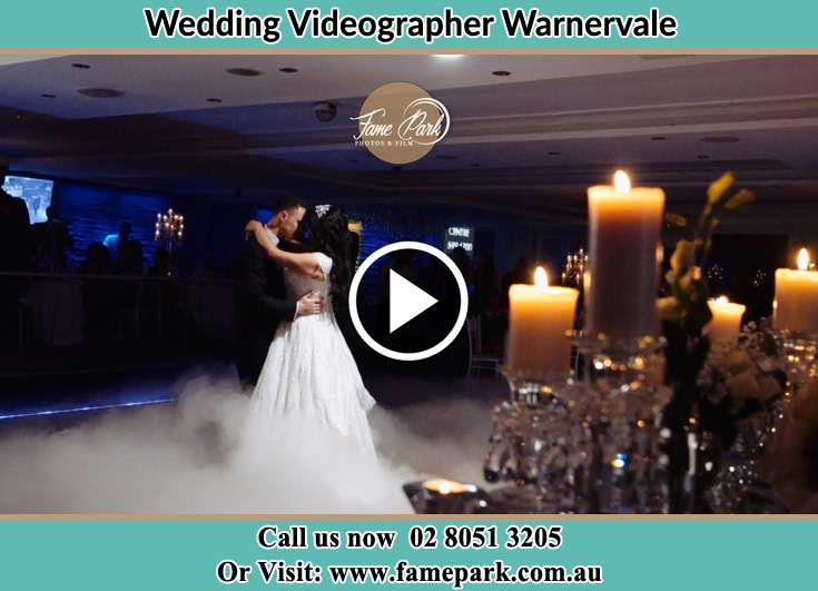 The new couple dancing on the dance floor Warnervale NSW 2259