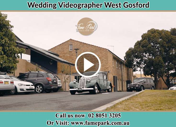 The bridal car West Gosford NSW 2250